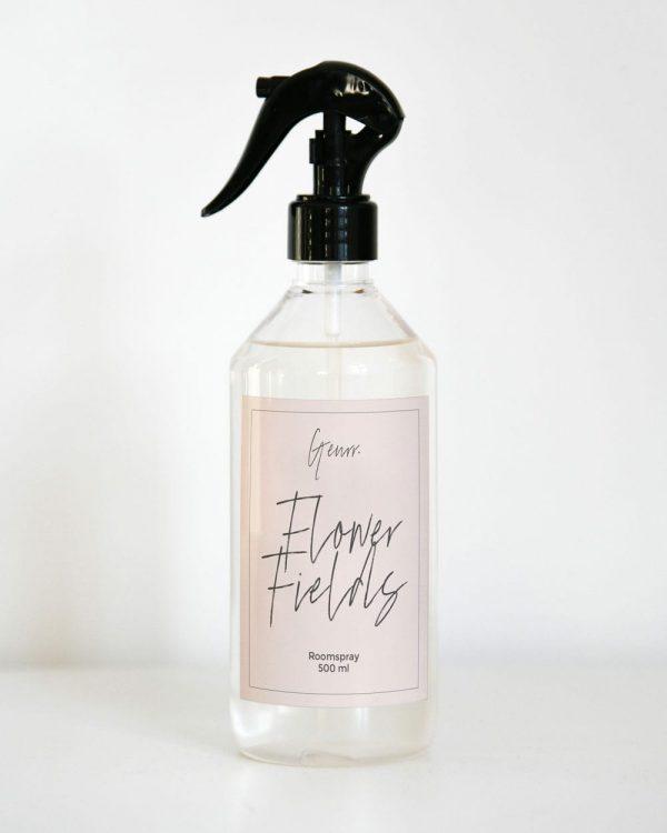 Geurr Flower Fields Roomspray