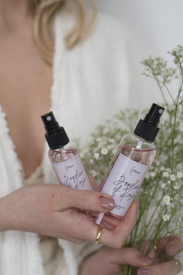 Geurr Powder of Rose Eau de Parfum