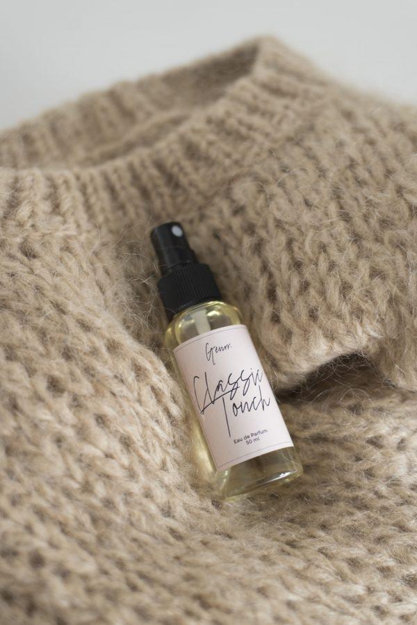 Geurr Classic Touch Eau de Parfum