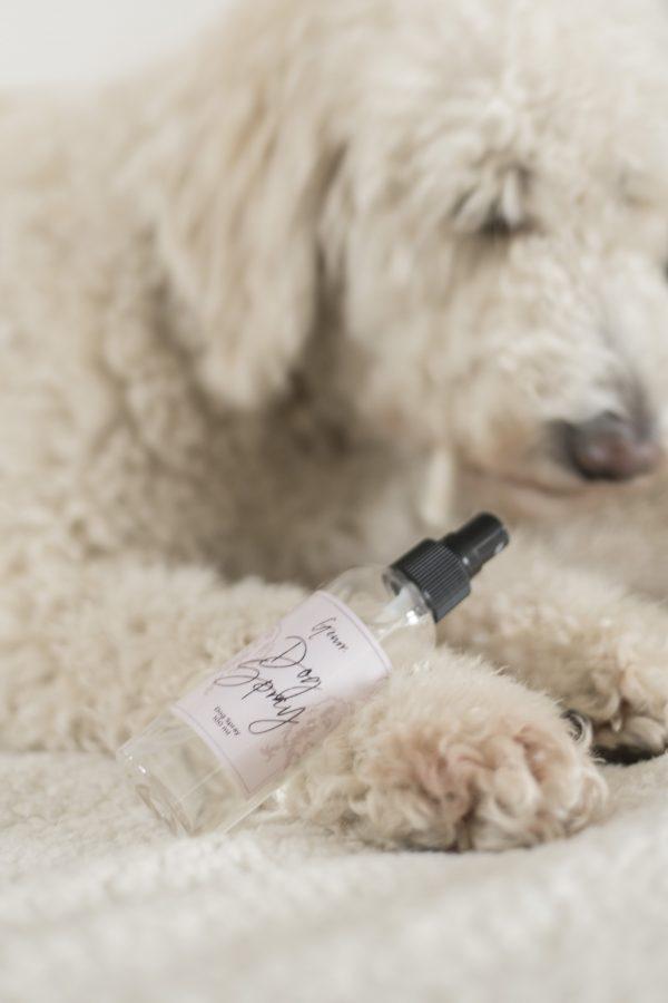 Geurr Dog Spray